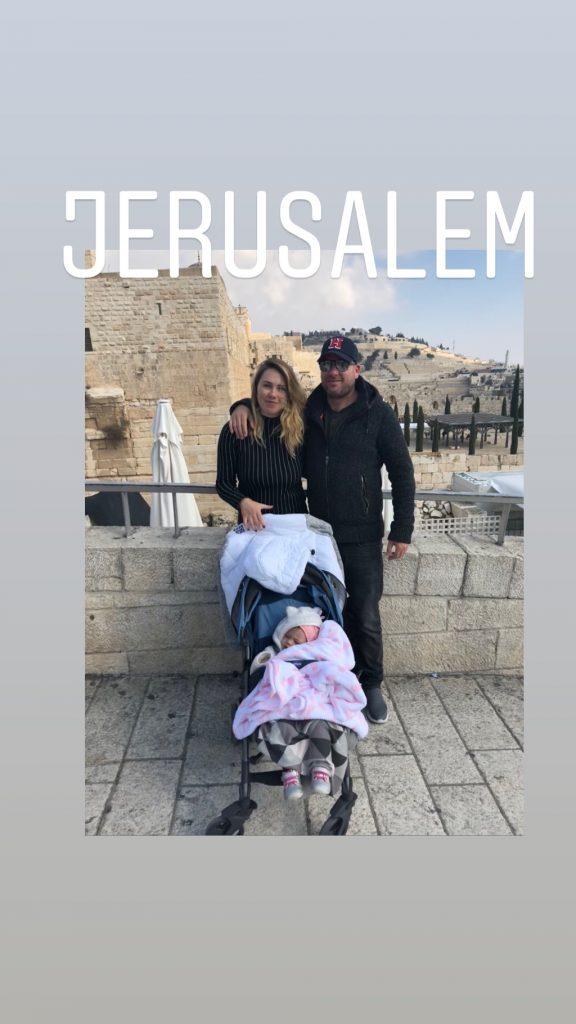 הסעות לכותל ירושלים